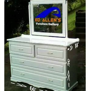 THERE IS SOMETHING FOR YOU IN ED ALLEN'S GALLERY